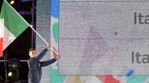 Olympische Jugendspiele 2018