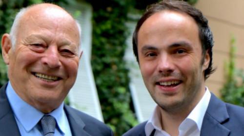 Luis Durnwalder & Philipp Achammer