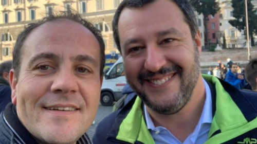Vettorato-Salvini