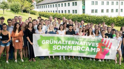 young greens southtyrol e Grüne Jugend Tirol