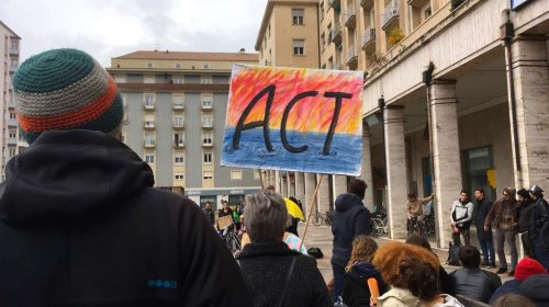 Fridays for Future 29112019