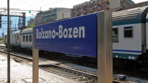 stazione bolzano