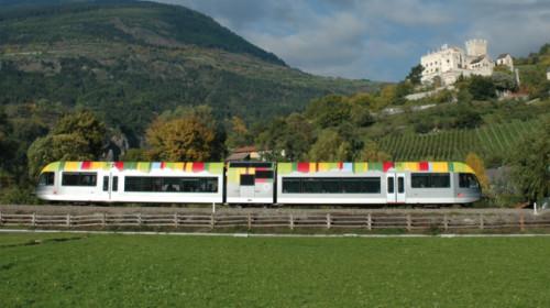 Vinschgerbahn