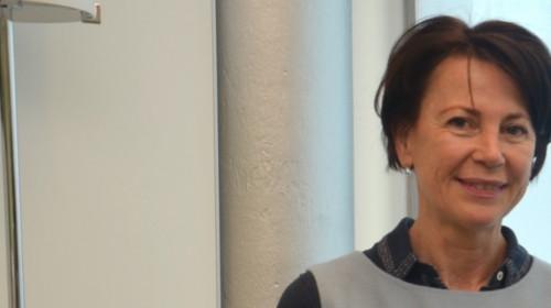 Monica Oberrauch