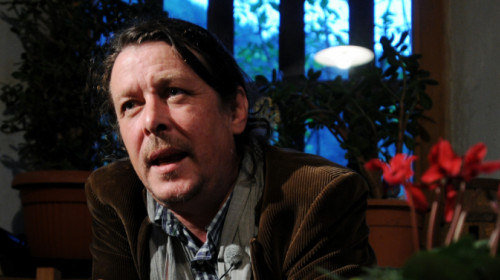 Kurt Lanthaler