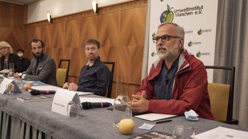 PK Pestizid Kritiker Prozess