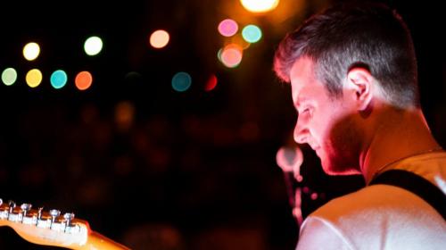 Alex Shylow live im Ost West Club Meran