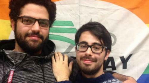 Antonio und Alessandro