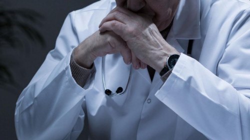 Arzt, Symbol