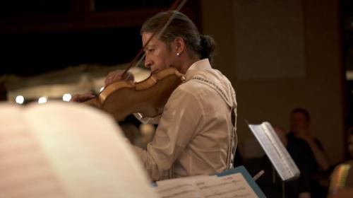 Astor Ensemble live im Stanglerhof Völs 2021
