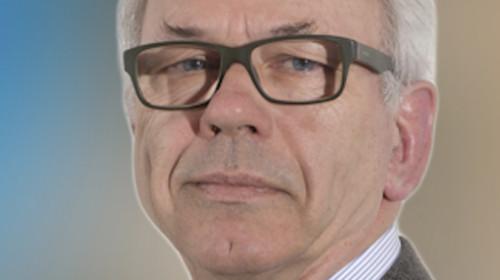 Robert Auer Svp
