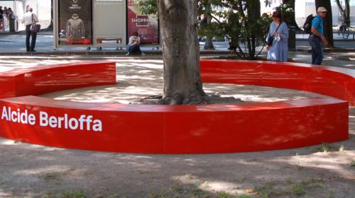 Alcide Berloffa parco