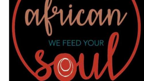 Logo African Soul
