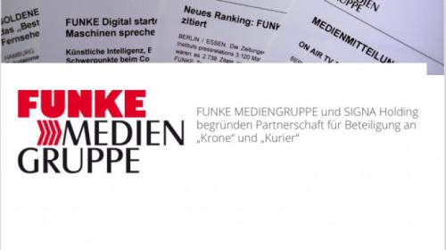 Benko steigt in Medienbranche ein