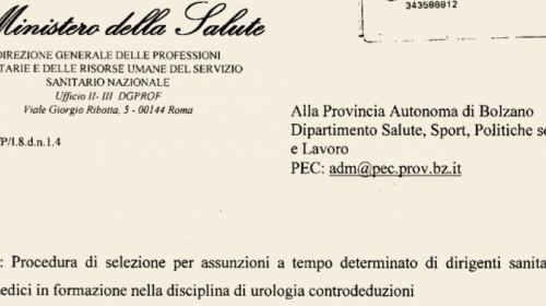 Ugenti Brief