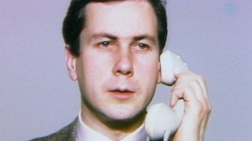 Franz Kössler 1986