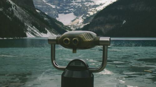 binocolo, nature watching