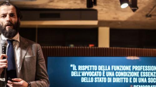Nicola Canestrini