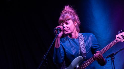 Corinne Amrand live im UFO Bruneck (2)