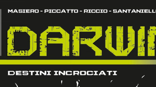 "Darwin numero 1, ""Destini incrociati"""