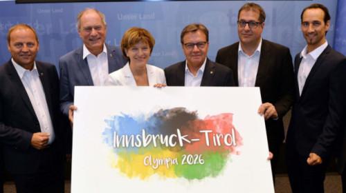 Innsbruck Tirol 2026