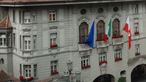 municipio Comune Bolzano