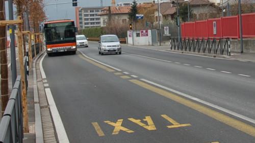 Corsia Metrobus