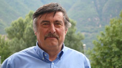 Alfred Ebner