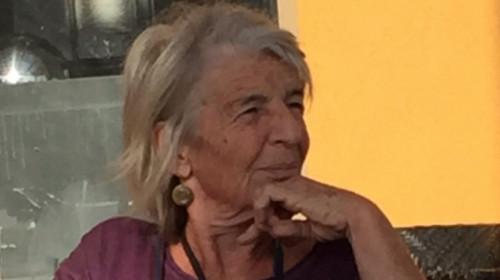 Marina Ergas