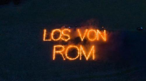 Los von Rom Feuer