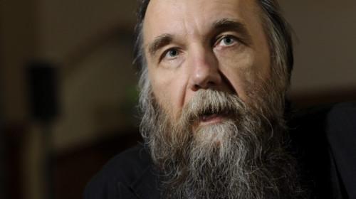 Aleksandr Dugin, sovranità