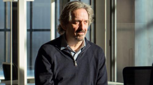 Albert Zink (Paläopathologe – Eurac Research)