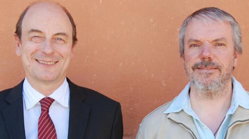 Franz Kripp & Paolo Valente