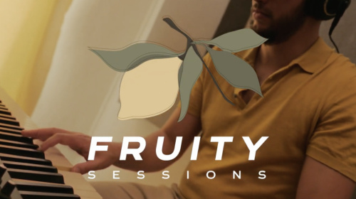 """Fruity Sessions """"Stray Dog"""""""