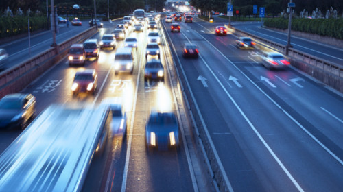 Gestione traffico