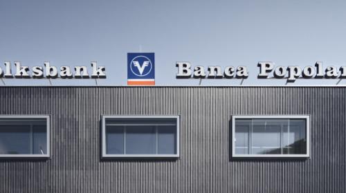 Volksbank Hauptsitz