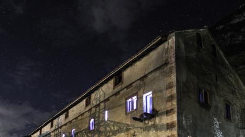Das alte Kloster bei St. Florian/Neumarkt: Ist an diesem Wochenende Austragungsort eines kleinen Kunst- und Musikfestivals.
