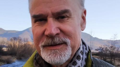 Fabio Giuliani, biodistretto