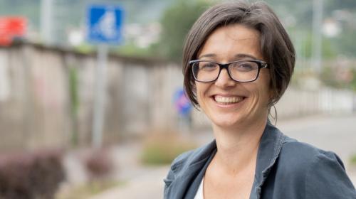 Madeleine Rohrer