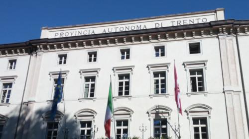 Provincia Trento