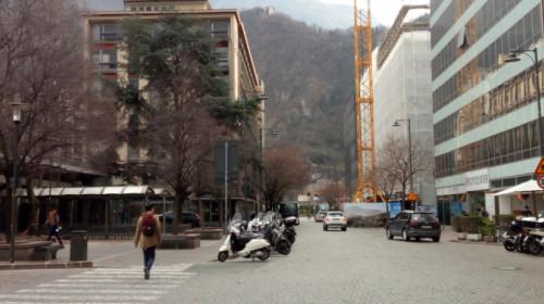 via Alto Adige