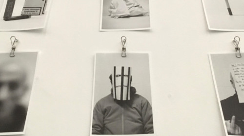 Prison Photography