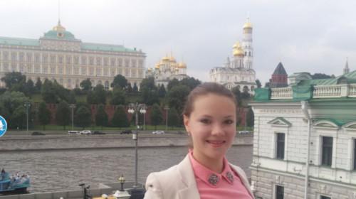 Olga Bocharova