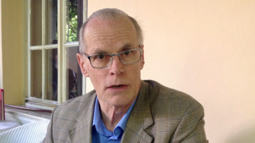 Franz Pahl