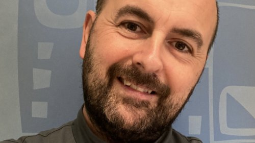 Marco Cristeli, chef