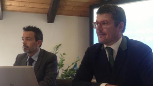 Joachim Dejaco & Martin Ausserdorfer
