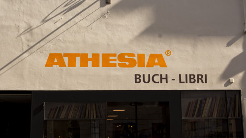 Logo Athesia