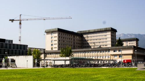 Krankenhaus Bozen