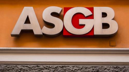 Logo ASGB