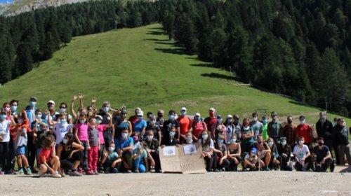 I partecipanti di South Tyrol Plants